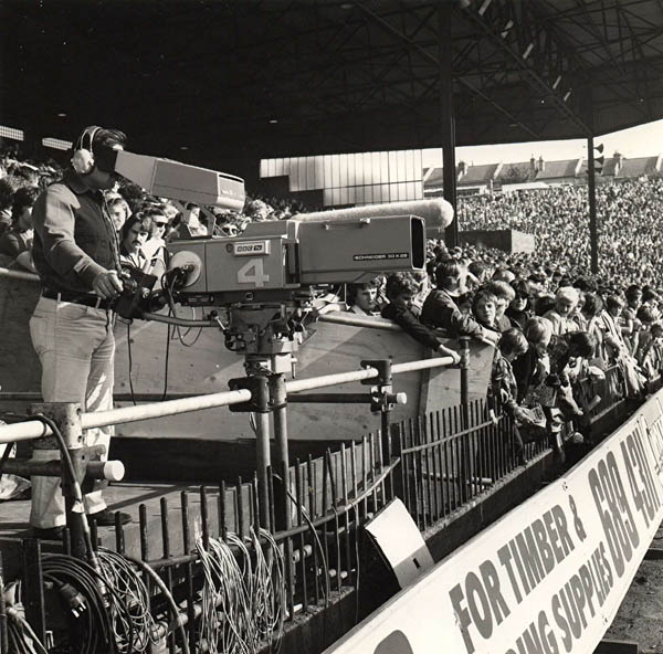 Match of the Day 1979